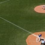 【野球】松坂、復帰後公式戦初先発は2回2失点 最速144キロ、制球苦しむ 2回 四球3 奪三振1 被安打4 失点2