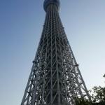 【東京】スカイツリー、来場2000万人突破 開業から3年半で