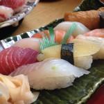【調査】寿司に醤油、どうやってつける? 「ひっくり返してネタにつける」64.7% 「シャリにつける」13.6% 「ネタをいったん外す」8.2%
