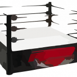 【プロレス】中邑真輔が新日本プロレスを退団、WWE入りへ