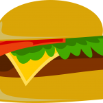 """【食】マクドナルドの""""名前募集バーガー""""名称決定「北のいいとこ牛(ぎゅ)っとバーガー」"""