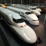 【野球】北海道新幹線が始球式