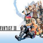 【PS4】「ファイナルファンタジー12」をHD化した「FFXII ザ ゾディアック エイジ」が2017年に発売決定!
